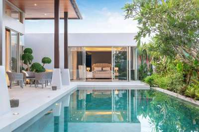 Homes with Pools